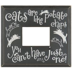 Cats Shadowbox  Shadow cat Ask any cat lover, and they're sure to agree....You can never have just one! Our fun wooden shadowbox is perfect ...