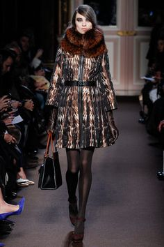 Andrew Gn Fall 2013 Ready-to-Wear Collection on Style.com: Runway Review