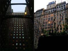 10 yötä & kolme hotellia New Yorkissa Hudson Hotel, Jfk, Central Park, Rooftop, Brooklyn, Multi Story Building, New York, Travel, Rooftops