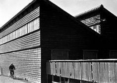 Osamu Murai | 村井 修, 記憶の風景「1950年代の風景」, 愛知・半田
