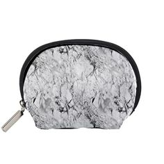 White+Marble+Accessory+Pouches+(Small)++Accessory+Pouch+(Small)