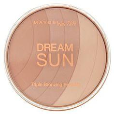 Maybelline Dream Sun Bronzing Powder Blonde
