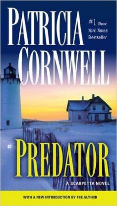 About the author: Born: Miami, Florida on June 9, 1956 Education: B.A. English-Davidson College, North Carolina Website: Thriller Sub-genre: Forensic Thriller Publisher: William Morrow Future of t...