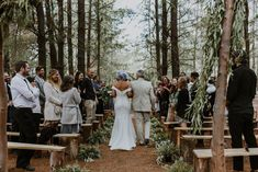 DIY Forest Greenery Wedding at Matroosberg by Claire Thomson Photography Forest Wedding, Claire, Greenery, Table Decorations, Bride, Arbour, Pretty, Diy, Photography