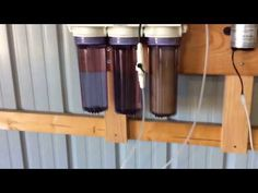 Maple Syrup Evaporator, Homemade Maple Syrup, Reverse Osmosis System, Sugaring, Charcoal Filter, Homesteading, Model Airplanes, Trees, Garden