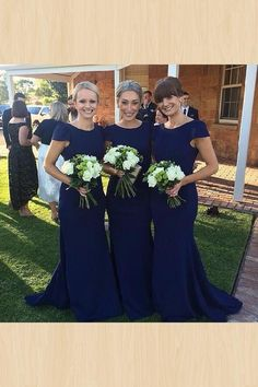 3c3e956eed2 27 Best Blue Bridesmaid Dresses Short images