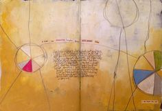 Cathy Walters: Art Journaling