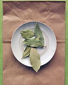 Bug-Free Pantry Tip - Martha Stewart Home & Garden