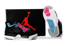buy online b6ec4 79b74 Now Buy Kids Air Jordan IV Sneakers 223 Christmas Deals Save Up From Outlet  Store at Pumarihanna.