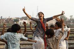 aag Milkha Bhaag – Mera Ya