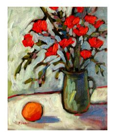 patty-baker-still-life-with-flowers-and-orange