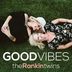 The Rankin Twins have become one of the most talked about new duos in contemporary country music thanks to their recent full length debut album, Moonshine and Maybes. Weekend In Dallas, To Do This Weekend, Stuff To Do, Things To Do, What Goes On, Debut Album, Good Vibes, Live Music, Country Music