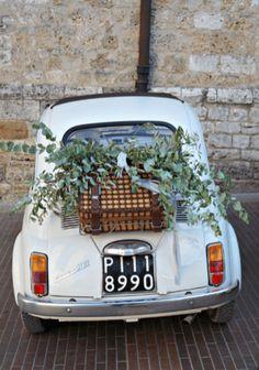Wedding 500