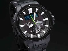 ProTrek PRW-7000FC-1AJF Composite Resin and Metal Band-2