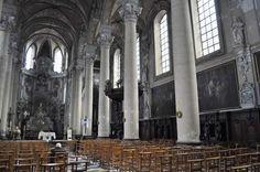St. Paul's Church, Antwerp - by Tales of a Wanderer :Flickr