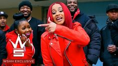 """Stream Cardi B """"Red Barz"""" (WSHH Exclusive - Official Music Video) by Worldstar Hip Hop from desktop or your mobile device Rap Music, Music Tv, Cardi B Pics, Rapper Delight, The Ellen Show, Hip Hop Videos, Professional Dresses, Types Of Music, Hollywood Celebrities"""