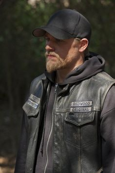 Charlie Hunnam, Jax teller, sons of anarchy