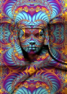 DMT-Nexus, for all your information on DMT, Ayahuasca and the sorts. Fantasy Kunst, Fantasy Art, Psychadelic Art, Sacred Plant, Acid Art, Psy Art, Spirit Science, Art Graphique, Visionary Art