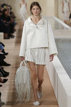 Trend Report: Spring 2016
