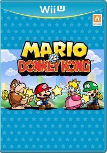 Mario vs Donkey Kong: Image 01