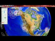 9/12/2015 -- Seattle, Washington M4.2 Earthquake -- Mt. Rainier + Glacier Peak Volcano - YouTube