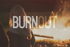 A Word to Our Weary Bones {The Grove: Burnout)