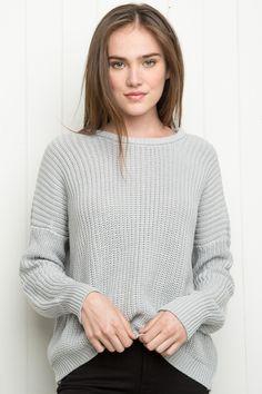 Brandy ♥ Melville | Betty Sweater - Clothing