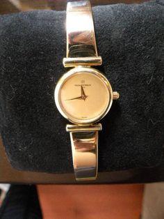 michelle herbelin watches | Women's Watches - Michel Herbelin Ladies Gold Bracelet Watch. R1 - NO ...
