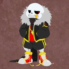 She Wolf (Underfell Papyrus x Reader) Lemon Unfinished - The care taker Undertale Gif, Undertale Drawings, Underfell Sans, Sans And Papyrus, Toby Fox, She Wolf, Underswap, Anime, Game Art