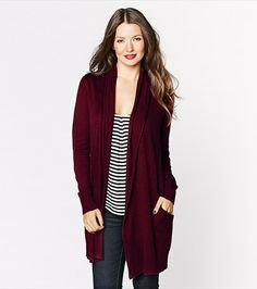 slouchy pocket overpiece