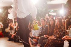 Algunos de los diseñadores venezolanos más exclusivos se presentaron en una Brainstorm Runway el pasado jueves 09 de noviembre en El Patio