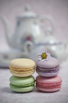 Makronky Malý Princ Princ, Macarons, Anna, Night, Desserts, Food, Bakken, Tailgate Desserts, Deserts