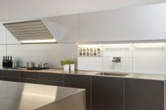 bulthaup New York. www.bulthaupsf.com #bulthaup #design #kitchen