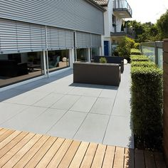 Senzo Pflaster für Garten und Haus
