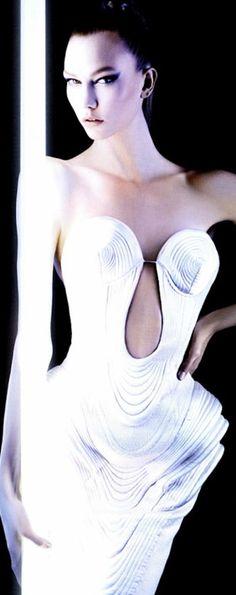 Jean Paul Gaultier Haute Couture S/S 2012