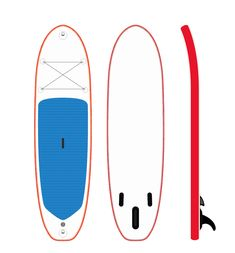 """Length: 9'6 , 10' , 10'6"""" or customize Width: 30"""" , 32"""" , 33"""" or customize Thickness: 4"""" , 4.7"""" , 6"""" Inflatable Paddle Board, Sup Boards, Paddle Boarding, New Fashion, Skateboard, Planks, Skateboarding, Skate Board, Stand Up Paddling"""