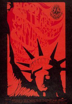 Concert at the Avalon Ballroom (Son House, John Handy; Blood, Sweat & Tears)