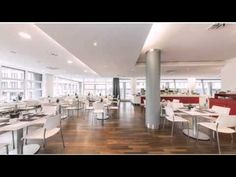 Winters Hotel Berlin Mitte Am Gendarmenmarkt - Berlin - Visit http://germanhotelstv.com/winter-s-gendarmenmarkt-berlin-mitte Just 100 metres from Berlins historic Gendarmenmarkt Square this design hotel offers soundproofed rooms with a flat-screen TV a stylish breakfast restaurant with great views and a courtyard terrace. -http://youtu.be/dPcwuVJO2KM
