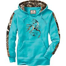 took our most popular men's hoodie and made one just for you. Heavyweight high cotton blend hoodie in new colors and feminine cut with Big Game® Camo accents. Features a soft V-Neck opening for easy on-off and extra wearing comfort. Country Style Outfits, Country Girl Style, Country Fashion, Country Life, Camo Hoodie, Black Hoodie, Long Hoodie, Basic Hoodie, Sweatshirt Outfit