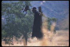 Jeepers Creepers II - Publicity still of Jonathan Breck