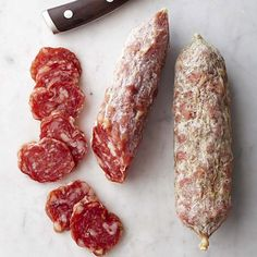Olli Salumeria Salame Collection