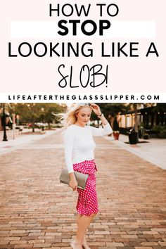 Looking put together is easy with these style  tips.  In no time you caapn stop looking like a slob and have better fashion sense #style #styleinspiration #styletips #stylehack Budget Fashion, Cheap Fashion, Fashion Tips, Nude Flats, Glass Slipper, Basic Tops, Nude Color, Cheap Dresses, Chic Outfits