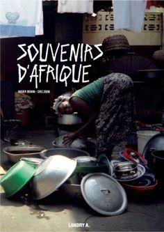 Title: Souvenirs D'Afrique  Artist: Landry A.