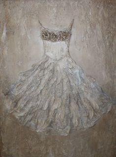 Inspiration for a girl's bedroom mural - Rachel Schwind - Segreto Finishes