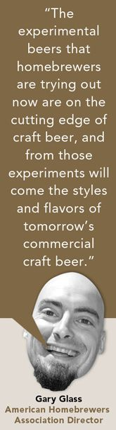 """""""Is Homebrew Craft Beer?"""" Of COURSE it is!"""