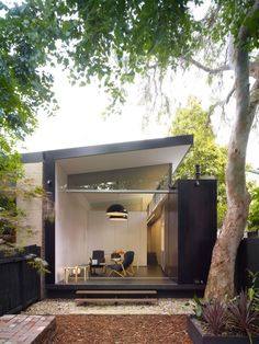 Haines House by Christopher Polly Architect / Newton, New South Wales, Australia