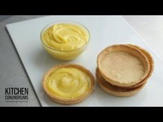 ▶ How to Make a One-Pot Lemon Curd - Kitchen Conundrums with Thomas Joseph - YouTube