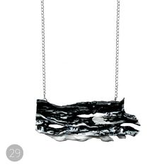 This beautiful necklace is a part of Oily Bird series designed by Liisa Tuimala. Every piece is unique and numbered with tag. This necklace is the in Oily Bird series. Jewelry Branding, Timeless Design, Beautiful Necklaces, Bird, Unique, Dresses, Fashion, Vestidos, Moda