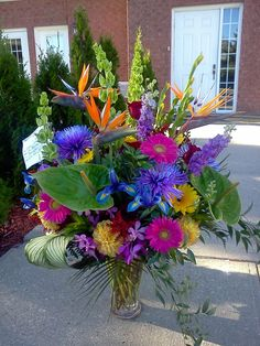Blooms Florist, Funeral, Photo And Video, Plants, Instagram, Plant, Planets