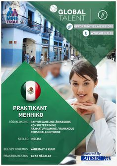 Global Talent- Mexico